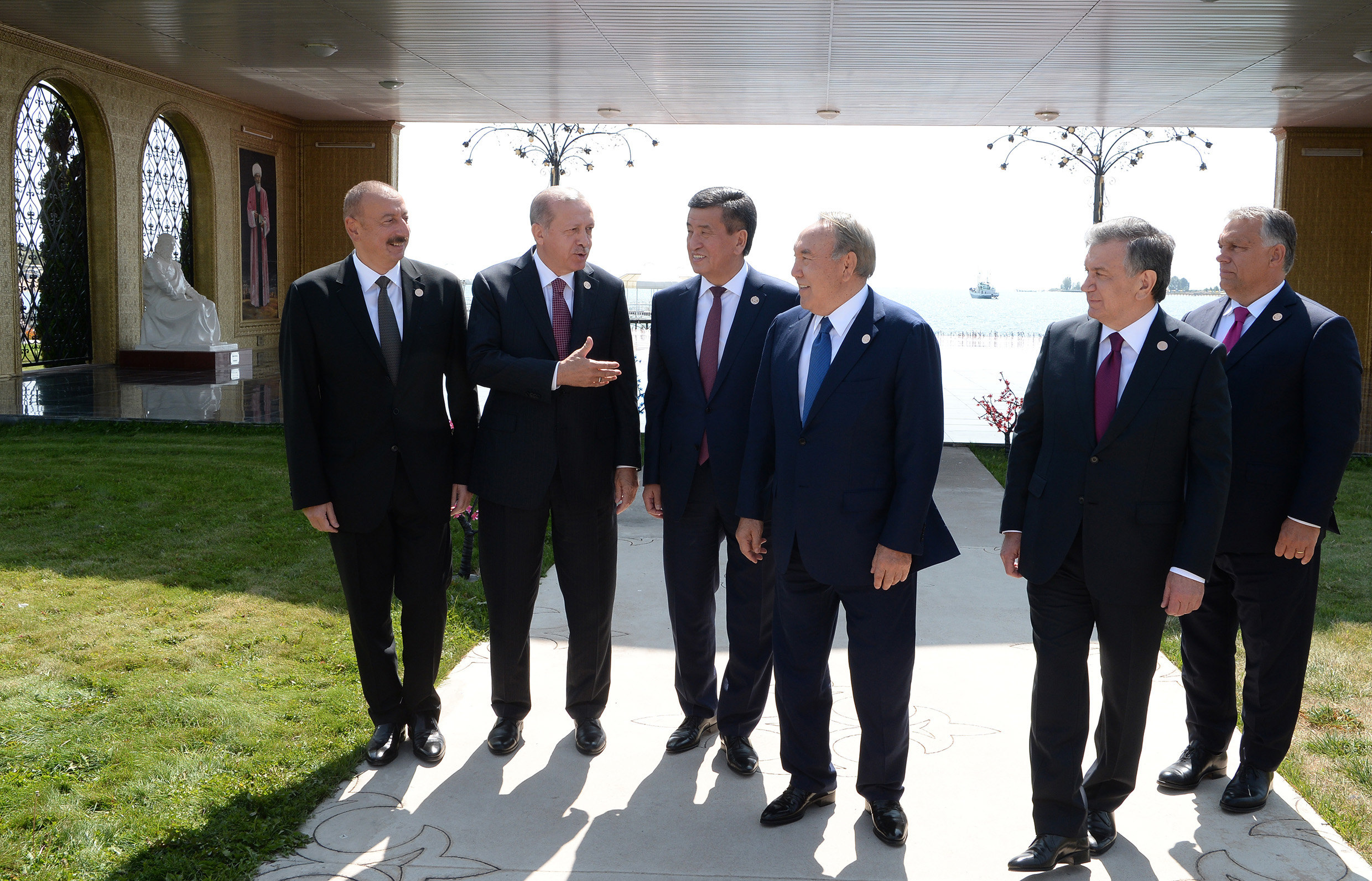 Turkic Council summit in Kyrgyzstan brings hope of greater co-operation