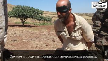 Kreml IDning fitnali videosi bilan rusiyzabonlarni aldashga urinmoqda