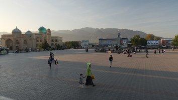 Центральная Азия: новые финансовые инструменты, чтобы справиться со стихийными бедствиями