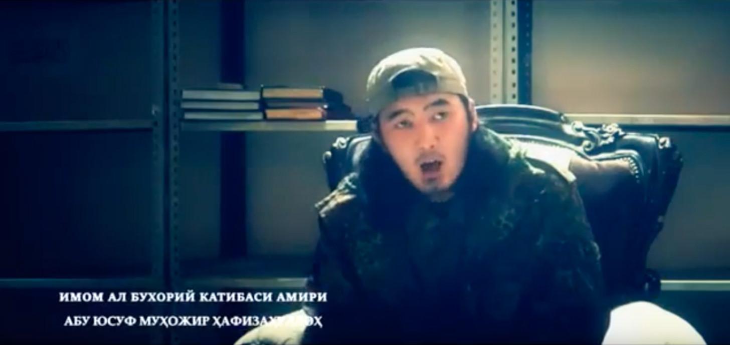 Ўзбекистонда экстремистик сайтларни блоклаш тартибига оид янги қоидалар кучга кирди