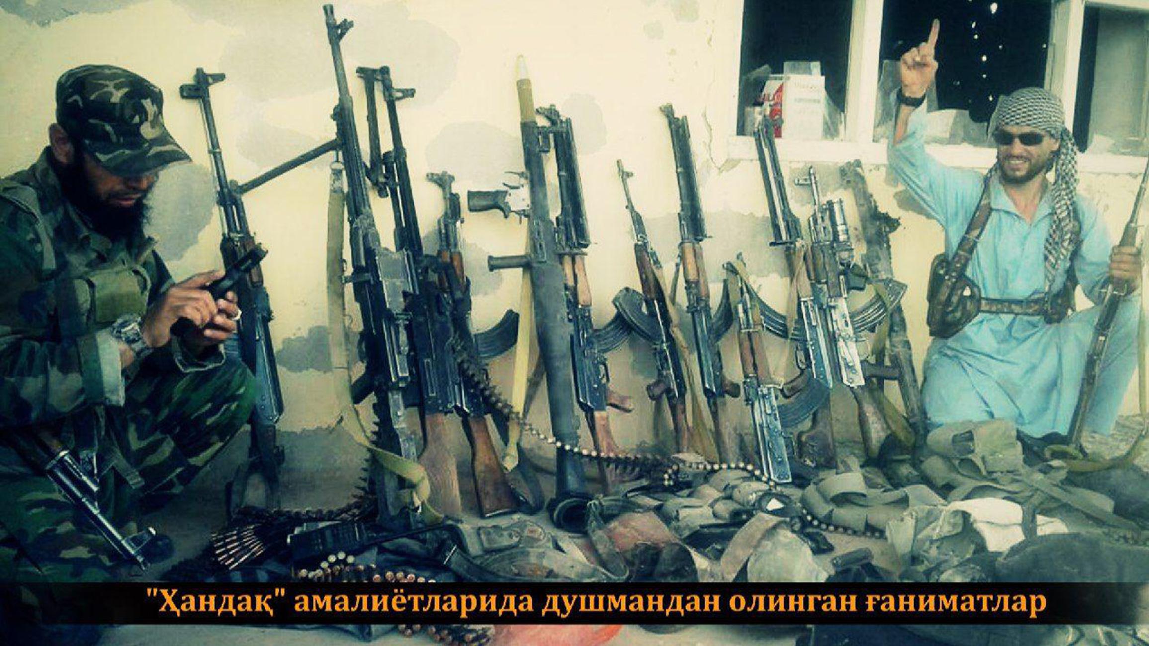 O'zbekiston: Qilmishidan pushaymon bo'lgan sobiq ekstremistlar vataniga qaytishi mumkin