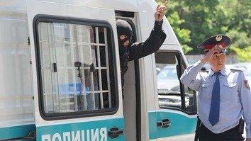 В Казахстане начали реформу, направленную на повышение эффективности правоохранительных органов