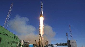 Неудачный запуск российского «Союза» вызвал тревогу у казахстанских экологов
