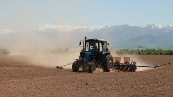 Conference highlights Kazakh co-operation with Germany on sustainable agriculture