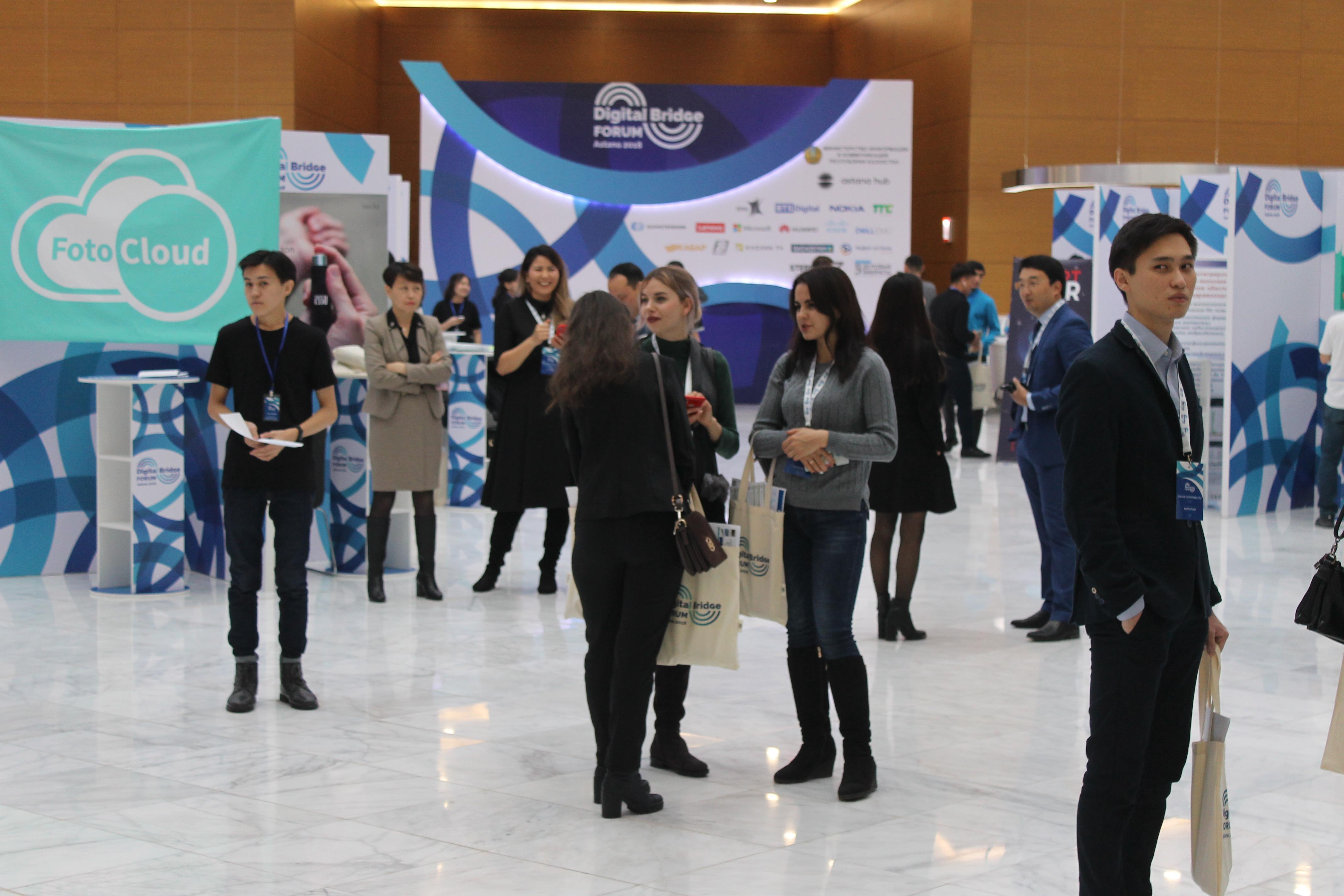 По словам властей, Astana Hub станет «казахстанской Кремниевой долиной»