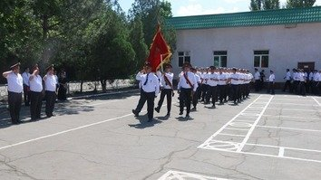 Kyrgyzstan's new police force to focus on public safety, trust