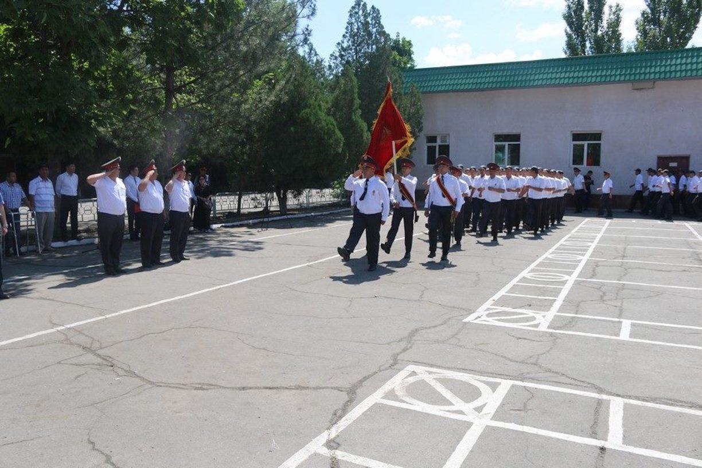 Новая милиция в Кыргызстане сосредоточилась на укреплении общественной безопасности и доверия