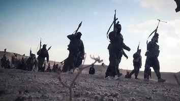 Far fewer IS foreign fighters enter Iraq, Syria