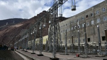 Tajikistan's Rogun Dam to end power shortages, provide export opportunities