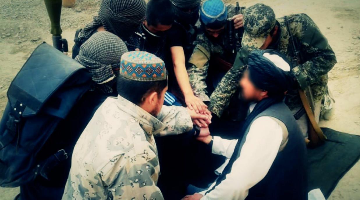 """""""Узбекская модель"""" борьбы с терроризмом рассматривается как пример для других стран"""