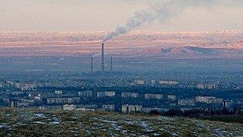 Власти Бишкека будут улучшать наблюдение за уровнем загрязнения и штрафовать нарушителей