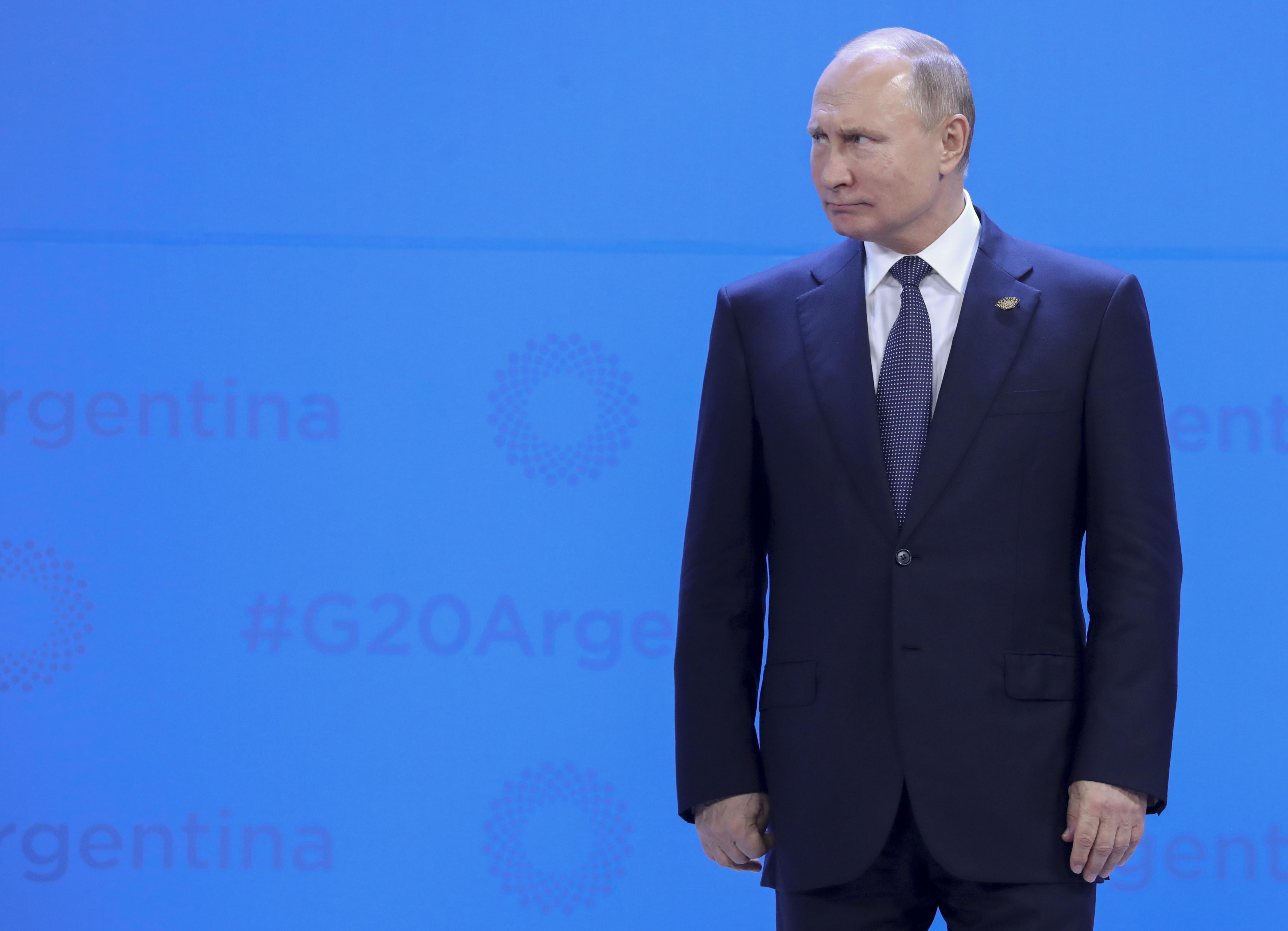НАТО иттифоқчилари: Москвага ядровий қуроллар бўйича шартномани сақлаб қолишга сўнгги имконият берилмоқда