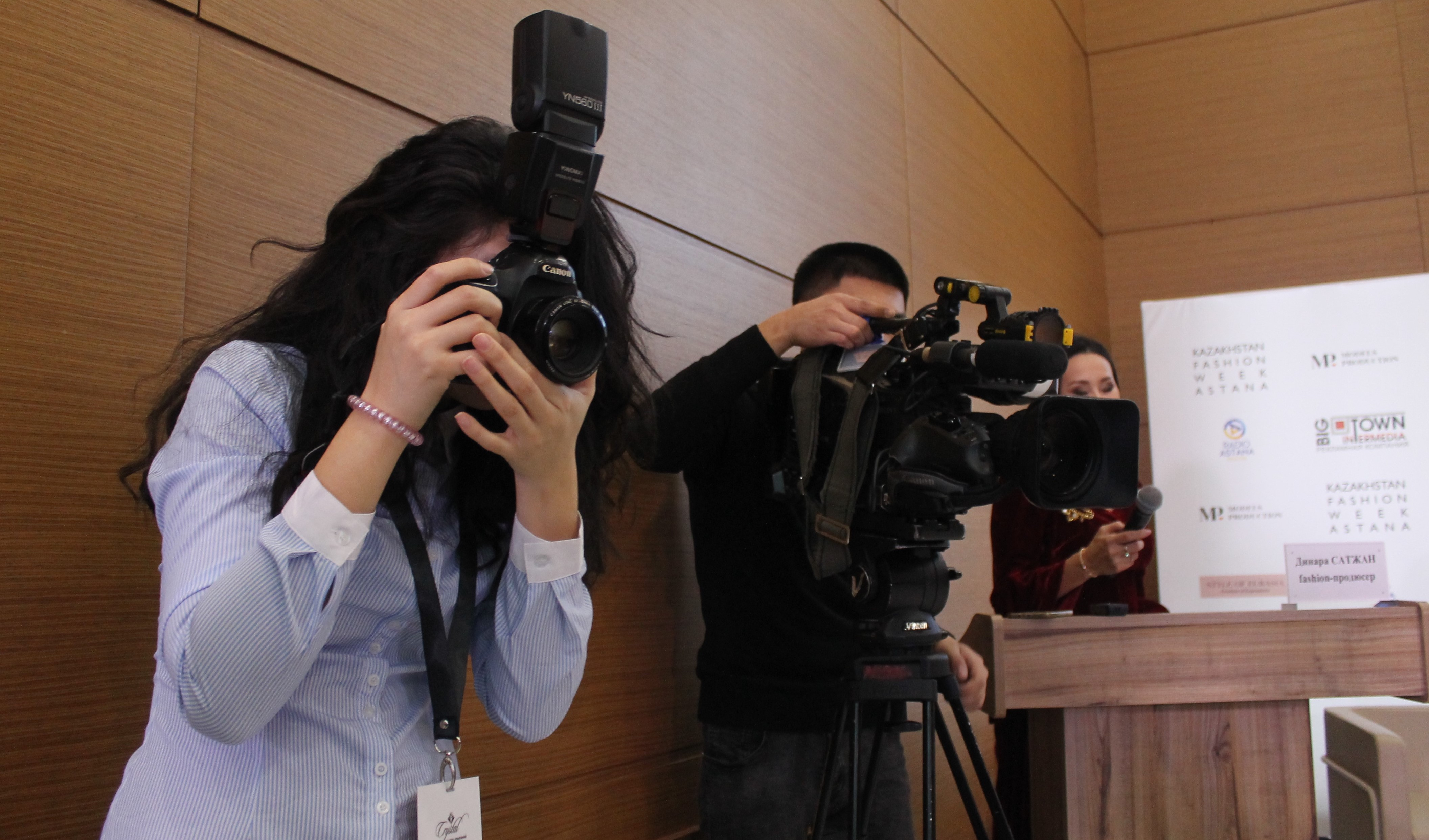 Bishkek hosts forum on media's role in countering extremism in Central Asia