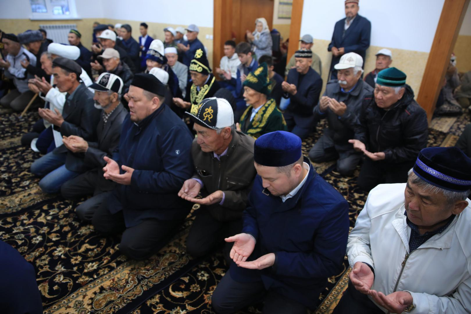 Kazakhstan toughens stance against extremists, focuses on rehabilitation