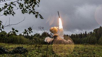 Rossiya bitimga zid bo'lgan raketalarni inspektorlarga ko'rsatishdan bosh tortmoqda