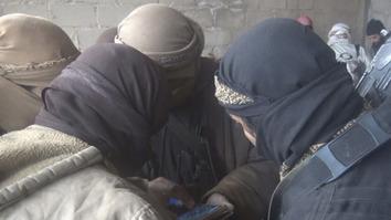 СМИ «Исламского Государства», некогда мощные, стали второсортными