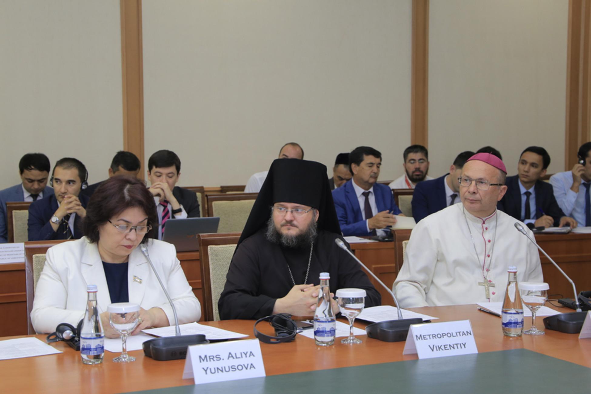Узбекистан добился прогресса в обеспечении религиозных свобод