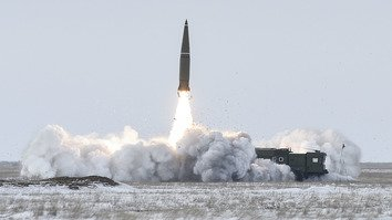 Russia moving nuclear-capable missile system into Europe