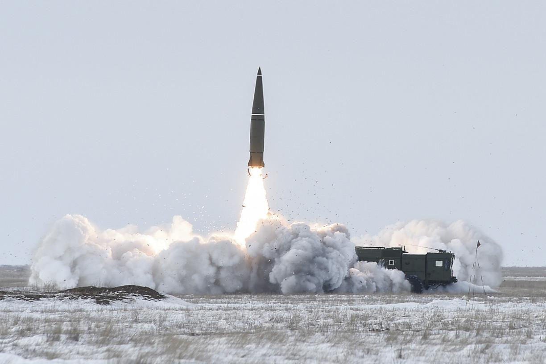 Rossiya yadroviy raketa tizimini Yevropaga yaqinlashtiqmoqda