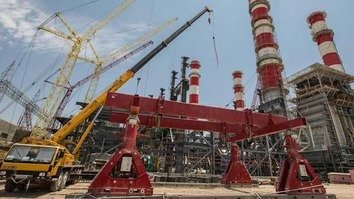 European bank helps modernise Uzbek power plant