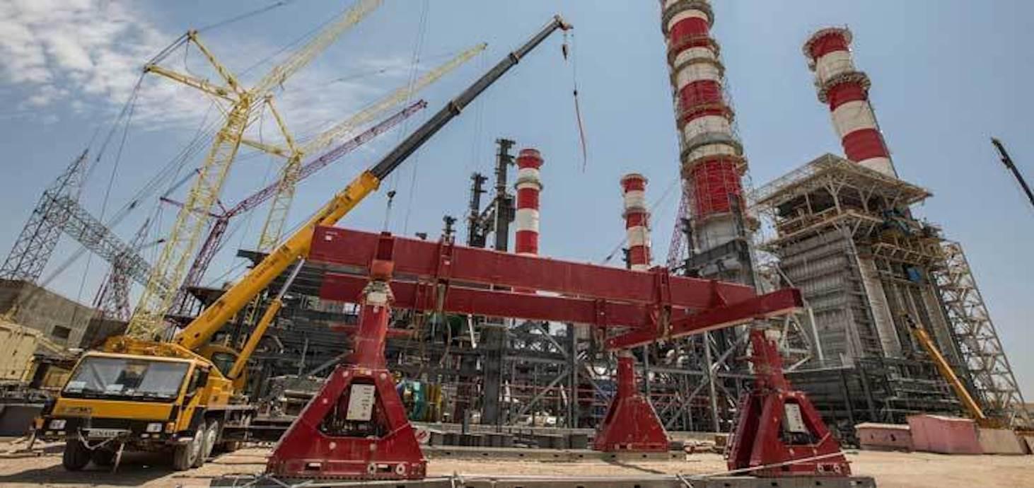 Yevropa banki Oʻzbekistondagi elektrostansiyani yangilashga koʻmaklashadi