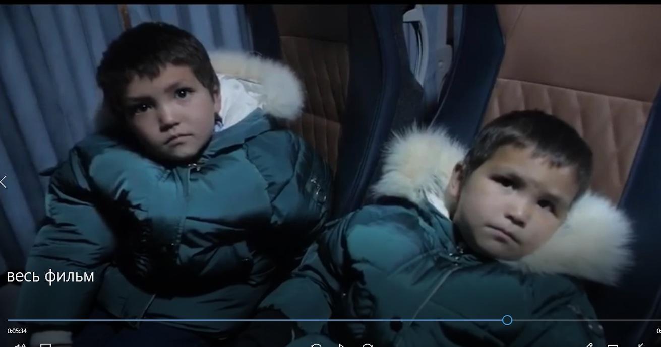 Казахстан вызволил десятки своих граждан, находившихся в Сирии в руках ИГ