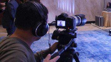 Журналисты и молодежь Центральной Азии изучают способы «противостояния дезинформации»