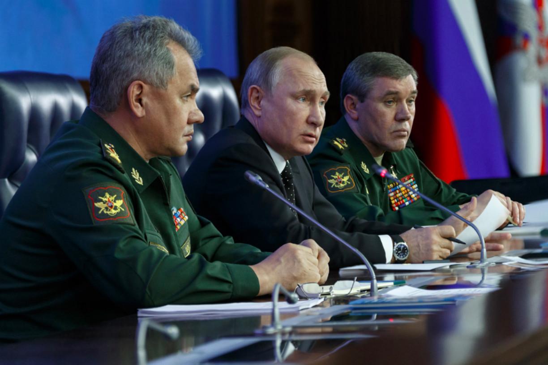 Россия ответила новыми угрозами, когда истек срок, отведенный на спасение Договора о РСМД