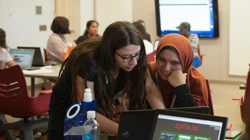 US invites Central Asian girls to join intensive technology training programme