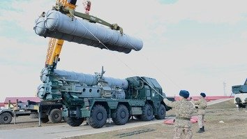 Russia's self-serving missile defence plan for Central Asia raises alarms