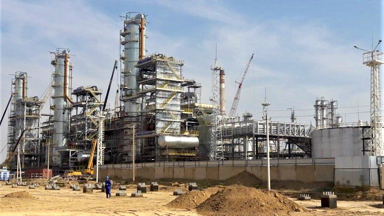 Kazakhstan eyes gasoline exports to Uzbekistan, Tajikistan, Kyrgyzstan