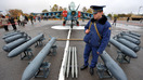 Kremlin conjures up threats to rationalise military presence in Central Asia