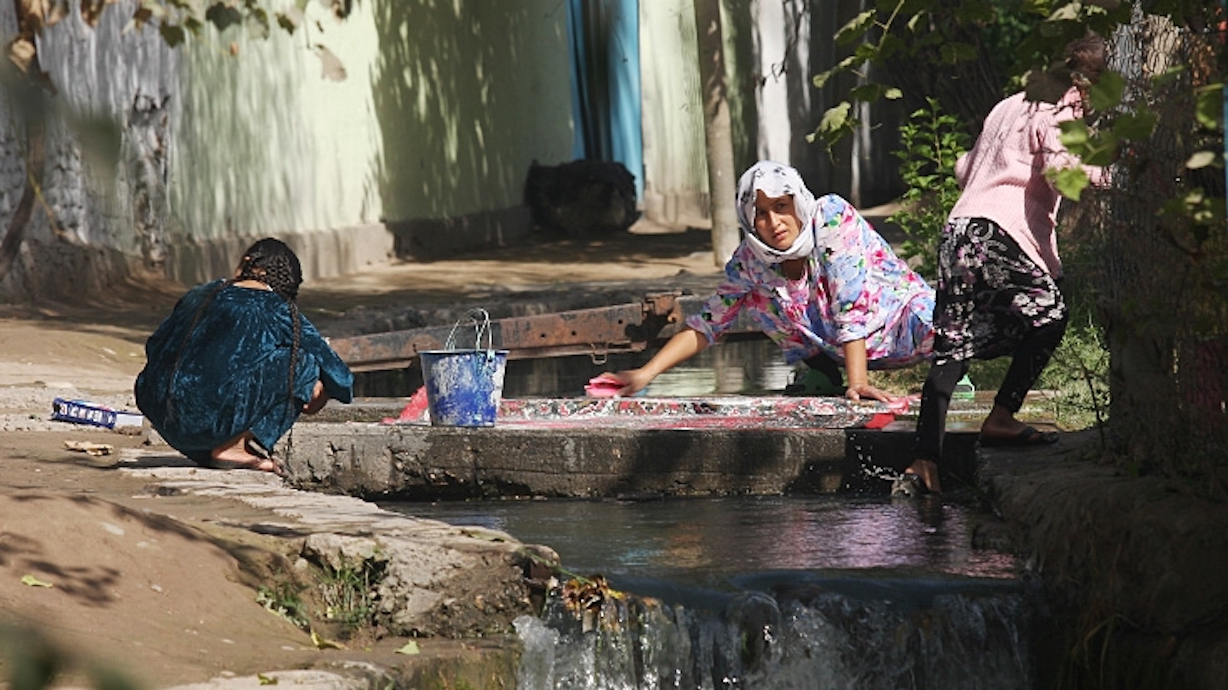 World Bank to implement $58 million clean water project in Tajikistan