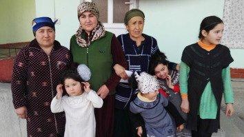 «Горе, страдание и разочарование»: жены таджикских боевиков рассказали о своей жизни