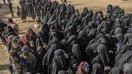 Женам и детям побежденных боевиков ИГ грозит лишение гражданства