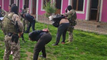 Аресты в Казахстане показали, на что способны экстремисты для финансирования своей деятельности