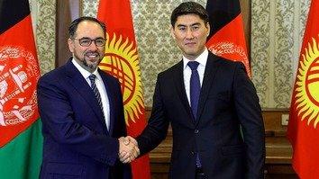 Кыргызстан и Афганистан полностью возобновили дипломатические отношения на фоне восстановления сотрудничества