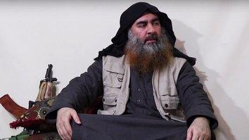Побежденный и скрывающийся лидер ИГ впервые за пять лет снова появился в видеоролике