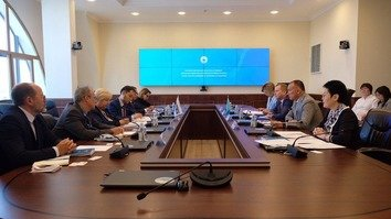 Preparations for Kazakh presidential election monitoring begin
