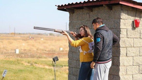 Kazakhstan's gun buy-back campaign sees 1,500 weapons