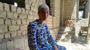 Tajik woman released from Afghan prison tells story of falling for IS propaganda