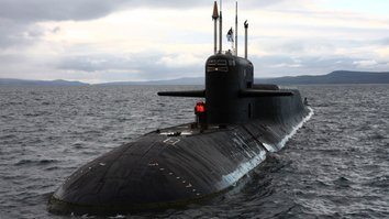 Submarine fire underscores ongoing failings of Russian military hardware