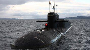 Пожар на подводной лодке показал непрекращающиеся сбои в работе российской военной техники