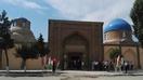 """AQSH """"Oyim madrasasi"""" tarixiy-madaniy ob'ektini tiklashda Tojikistonga yordam beradi"""