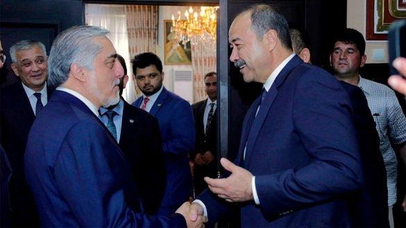 Iqtisodiyot va energetika sohasida Oʻzbekiston-Afgʻoniston hamkorligi mustahkamlanmoqda