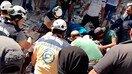 В Сирии из-за усилившихся российских авиаударов выросло число жертв среди гражданского населения
