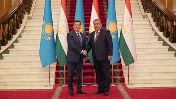 Kazakhstan's deepening regional co-operation boosts trade, security