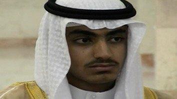 """Al-Qoida vorisi Hamza bin Lodin """"vafot etdi"""""""