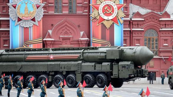 Ответственность за прекращение действия ключевого договора о ядерной безопасности целиком ложится на Кремль
