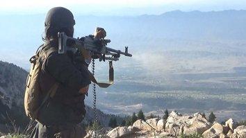 Turkmaniston terrorizmga qarshi huquqiy choralarni kuchaytirmoqda